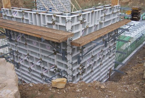 Kuhlman Corporation - Concrete Forming Systems