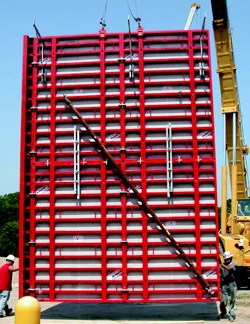 Concrete Forming Systems – Kuhlman Corporation