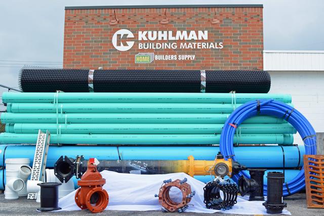 Kuhlman-Underground-Materials